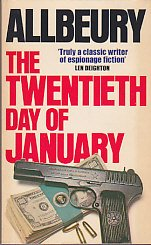 9780583129350: The Twentieth Day of January (Mayflower books)