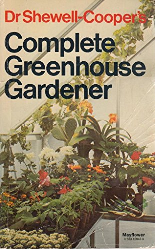9780583129435: Complete Greenhouse Gardener
