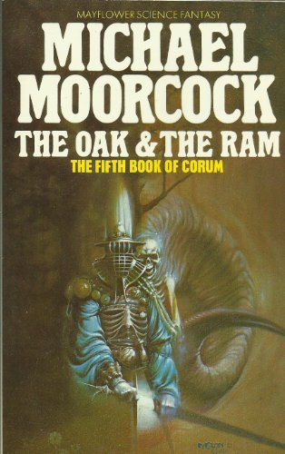 9780583129855: The Oak and the Ram (The Books of Corum, Vol. 5)