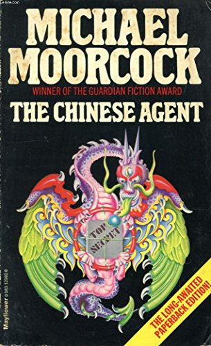 9780583129909: The Chinese Agent
