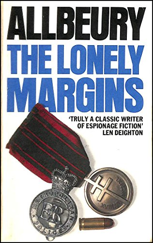 9780583130073: Lonely Margins (Mayflower Books)