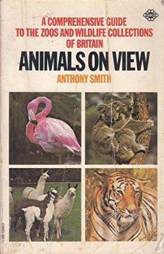 9780583130684: Animals on View