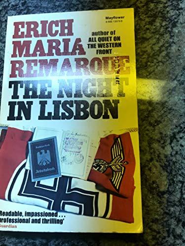 9780583130790: Night in Lisbon