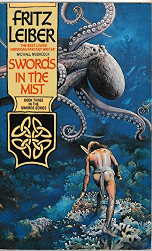 9780583130882: Swords in the Mist (Swords series/Fritz Leiber)