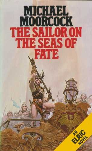 9780583130998: Sailor on Seas of Fate