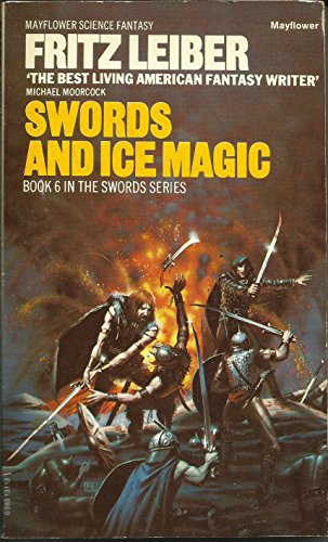 9780583131131: Swords and Ice Magic