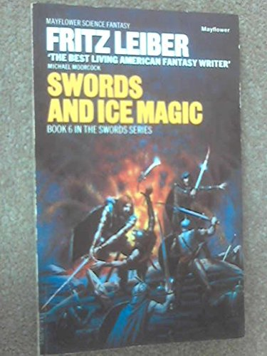 9780583131131: Swords And Ice Magic: Book 6 In The Swords Series
