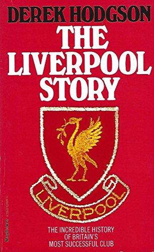 9780583131278: Liverpool Story
