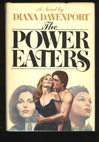 9780583131490: Power Eaters