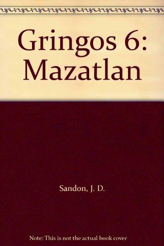 9780583132176: Mazatlan
