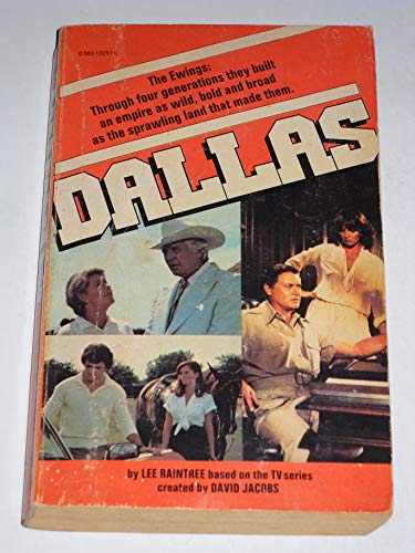 Dallas (TV tie-in): Raintree, Lee