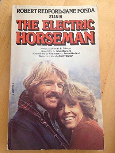 9780583133180: Electric Horseman
