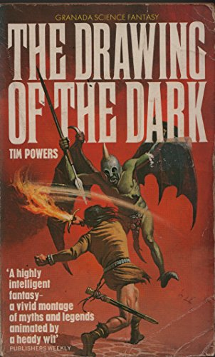 9780583133197: The Drawing of the Dark (Mayflower books)