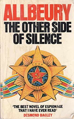 9780583133890: The Other Side of Silence (A Mayflower book)