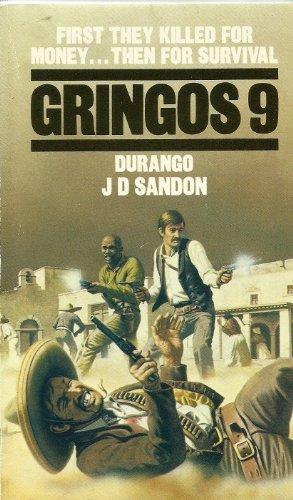 Durango: Sandon, J.D.