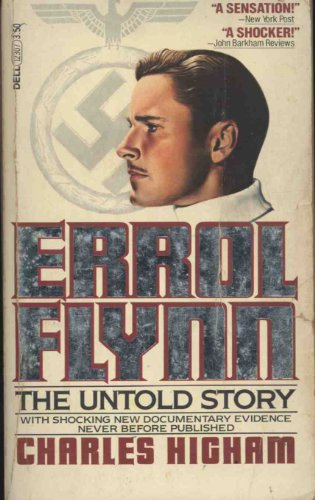 9780583134408: Errol Flynn: The Untold Story (A Mayflower book)