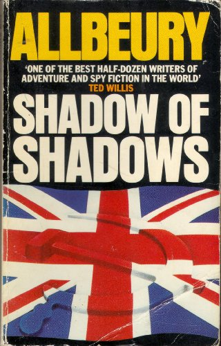 9780583134866: Shadow of Shadows