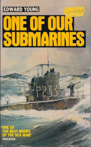 9780583135313: One of Our Submarines (A Mayflower book)