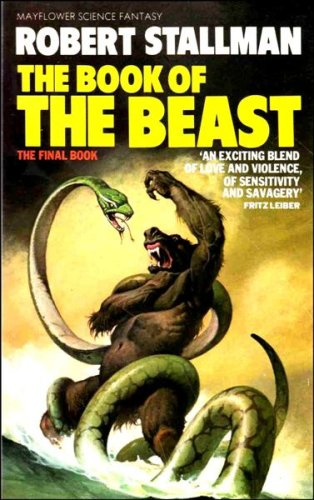 9780583135764: The Book of the Beast - The Final Book