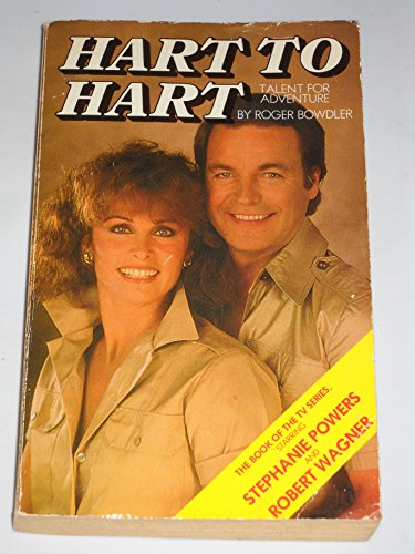 9780583135801: Hart to Hart