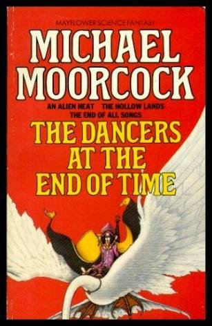 9780583136396: The Dancers at the End of Time