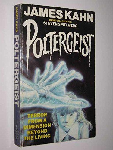 9780583136419: Poltergeist