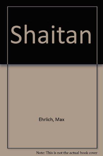 9780583136822: Shaitan