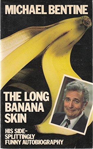 9780583136839: Long Banana Skin