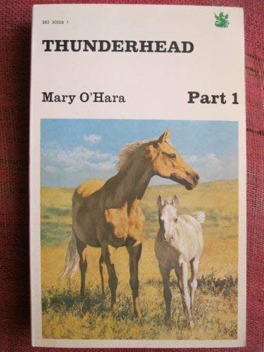 9780583300087: Thunderhead Part 1 (v. 1)