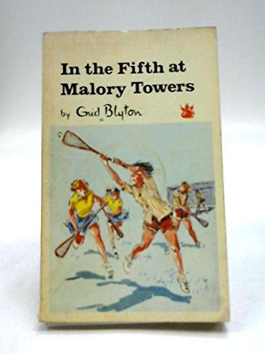 9780583300452: In the Fifth at Malory Towers (The Dragon Books)