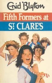9780583300650: Fifth Formers ST Clares
