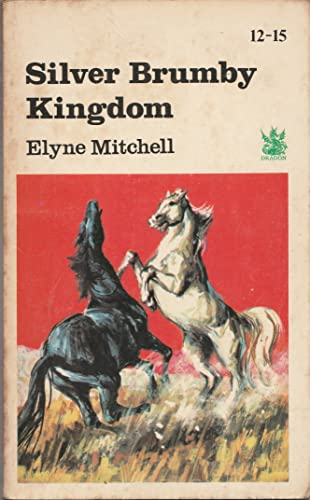 9780583300704: Silver Brumby Kingdom (The Dragon Books)
