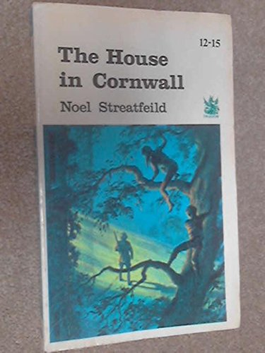9780583300971: House in Cornwall (The Dragon Books)