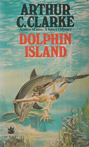9780583301022: Dolphin Island (The Dragon Books)
