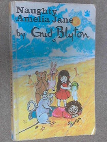 9780583301541: Naughty Amelia Jane (The Dragon Books)