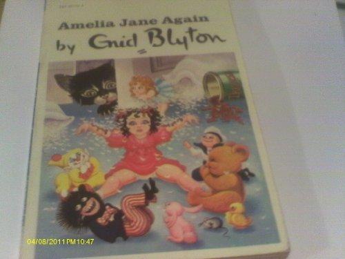 9780583301701: Amelia Jane Again (The Dragon Books)