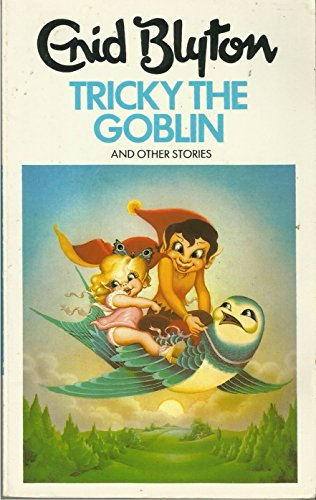 9780583301770: Tricky the Goblin (The Dragon Books)