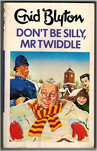 9780583301947: Don't be Silly Mr.Twiddle! (The Dragon Books)