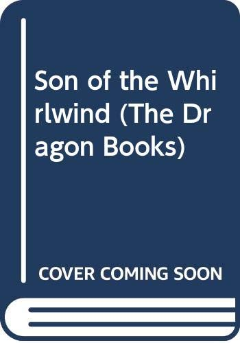 Son of the Whirlwind (0583302904) by Elyne Mitchell
