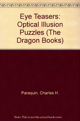 9780583303101: Eye Teasers: Optical Illusion Puzzles (The Dragon Books)