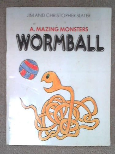 9780583303279: Wormball (The Dragon Books)