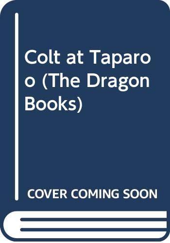 9780583303453: Colt at Taparoo (The Dragon Books)