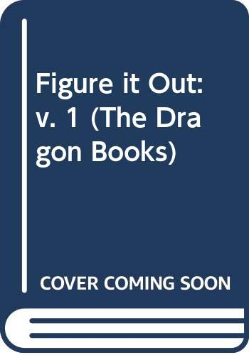 9780583303484: Figure it Out: v. 1 (The Dragon Books)