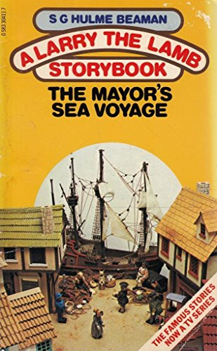 Mayors Sea Voyage (The Dragon Books): Beaman, S.G.Hulme