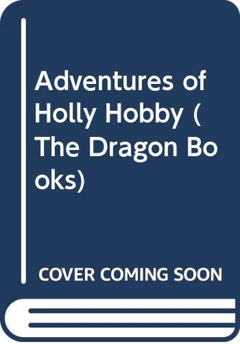 9780583304375: The Adventures of Holly Hobbie