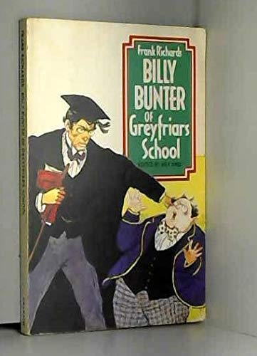 9780583305242: Billy Bunter of Greyfriar