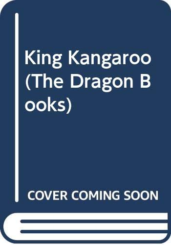 King Kangaroo (Dragon Books): Ahlberg, Allan
