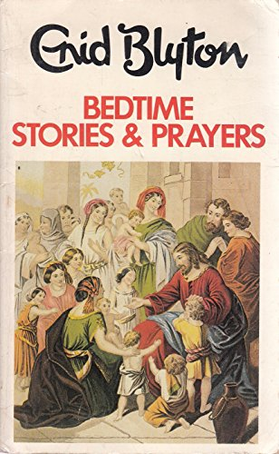 9780583305624: Bedtime Stories and Prayers (The Dragon Books)
