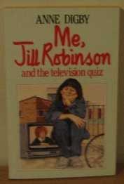 9780583305969: Me Jill Robinson TV Quiz