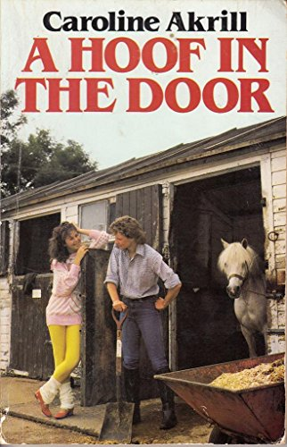 9780583306485: A Hoof in the Door